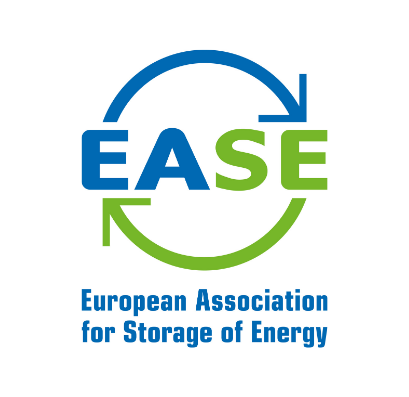 "<a href=""https://ease-storage.eu/"">European Association for Storage of Energy (EASE)</a>"